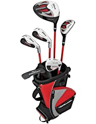 Wilson Junior Prostaff HDX Golf Paket Set (11–14 Jahre)