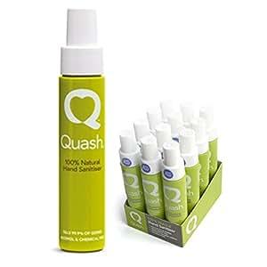 Quash Moisturising Hand Sanitiser- 50ml