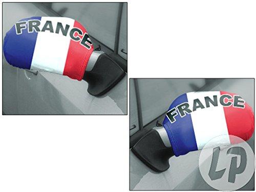 Fiesta Palace-Paio di calzini per specchi Francia