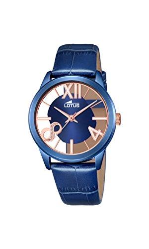 415ohLNmYjL - Lotus - Reloj de pulsera