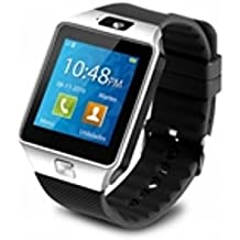 3go - I13 ips 75g plata smartwatch