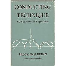 Conducting Technique