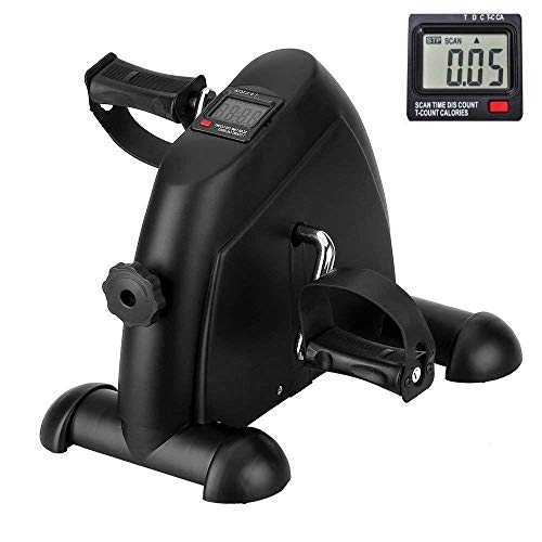 Ozoy-Mini-Exercise-Bike-Portable-Home-Pedal-Exerciser-Gym-Fitness-Leg-Arm-Cardio-Training-Adjustable-Resistance-LCD-Display-Women-Men