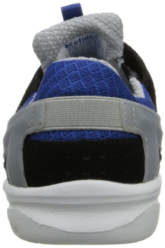 Etnies  HIGHLIGHT, Peu homme Black/Blue/Grey