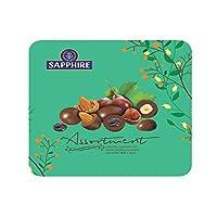 Sapphire Chocolate Coated Assortment, 200gm
