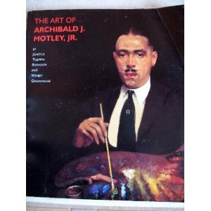 The Art of Archibald J. Motley, Jr.
