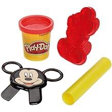 Mickey Mouse - Juguete (Hasbro 12107) [versión inglesa]