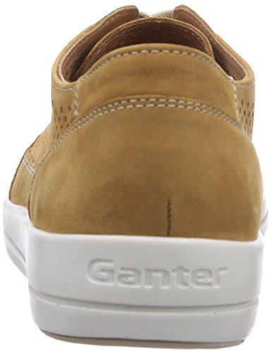 Ganter GIULIETTA Weite G Damen Sneakers Beige (caramel 1500)