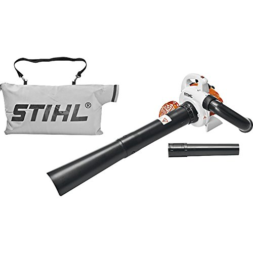 Stihl SH 56 Saughäcksler / Laubbläser
