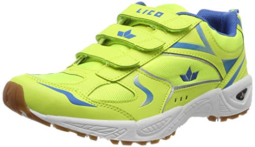 Lico Unisex-Kinder Bob V Multisport Indoor Schuhe