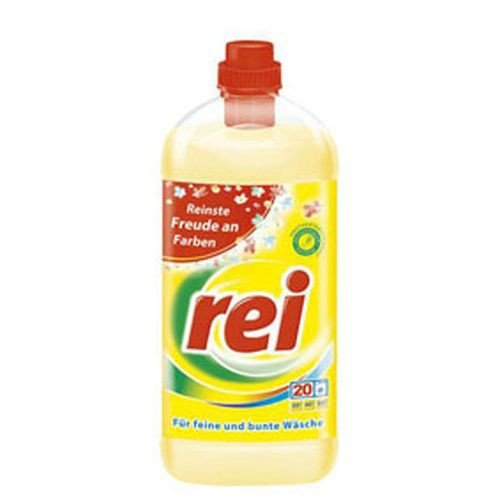 Rei - Für feine und bunte Wäsche 1 l