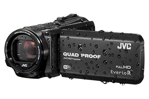 JVC GZ-RX615BEU ( Flash-Speicher/Speicherkarte,1080 pixels )