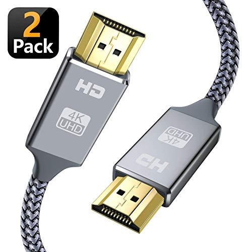 HDMI Kabel (2m-2...