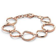 86548ab31e262 Suchergebnis auf Amazon.de für  fossil armband rosegold