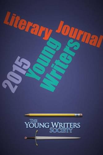 Young Writers Literary Journal 2015