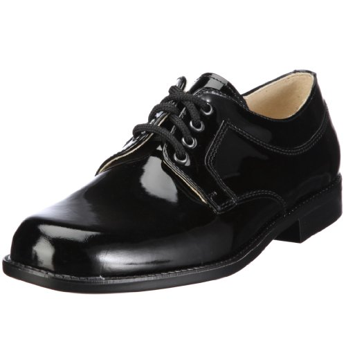 Richter Kinderschuhe  Vienna, Chaussures à lacets garçon Schwarz