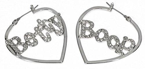 Orecchini donna - Betty Boop BBJ002OR-03