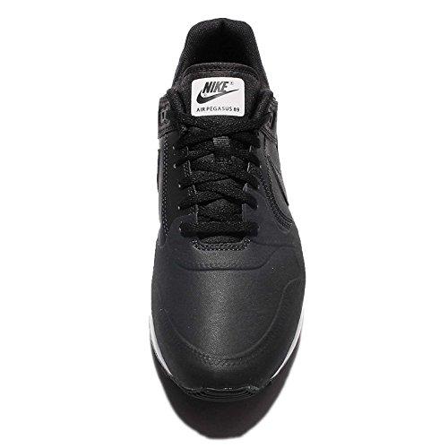 Nike 857935-001, Scarpe sportive Uomo Nero