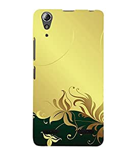 99Sublimation Modern Design Pattern Tree Branches 3D Hard Polycarbonate Back Case Cover for Lenovo A6000 Plus