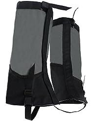 1 par de polainas impermeables para travesía con raquetas etc. en dos tallas de BB Sport, s m/l xl xs-m m-xl GRÖßE:m/l
