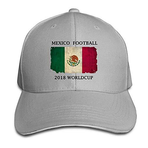 Vidmkeo Adulto época Bandera México Fútbol 2018