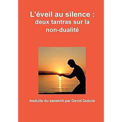 L'éveil au silence : deux tantras sur la non-dualité