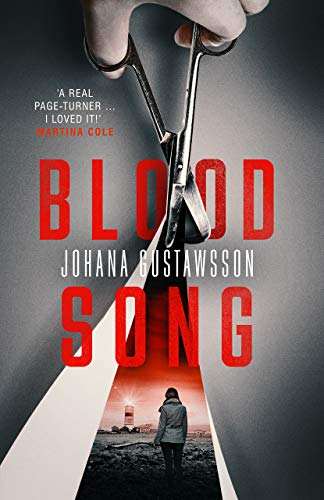 Blood Song (Roy & Castells) by [Gustawsson, Johana]