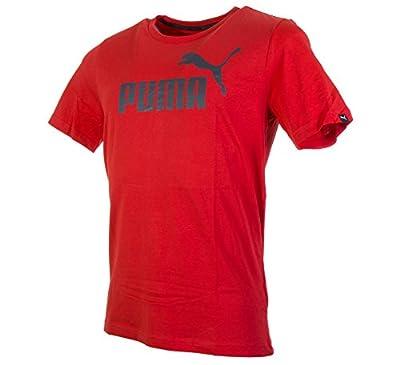 Puma Men's Essential No.1 T-Shirt from Puma