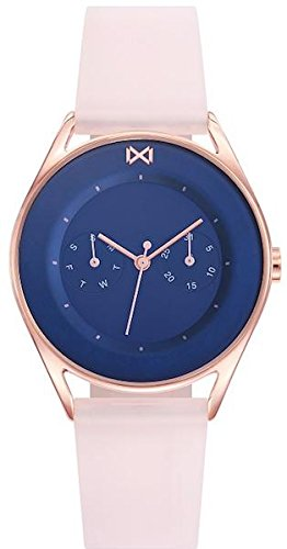 Mark Maddox MC7105-37 Women's Wristwatch