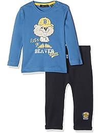 Blue Seven Baby-Jungen Bekleidungsset