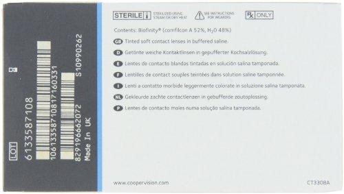 Wählen Sie für offizielle strukturelle Behinderungen 2019 heißer verkauf Biofinity Monatslinsen Weich, 6 Stück Bc 8.6 Mm Dia 14.0 -2,00 Dioptrien