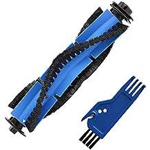A-life Adaptado al Robot de Barrido doméstico Cepillo Principal barredor de Rodillos EUFA RoboVac