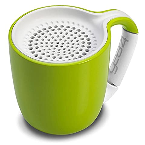 Gear4 Espresso Cup Portable Sans fil Universal