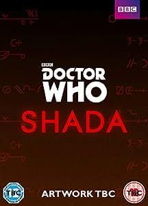 Doctor Who Shada [DVD] [2017]