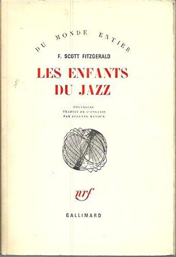 Les Enfants du jazz