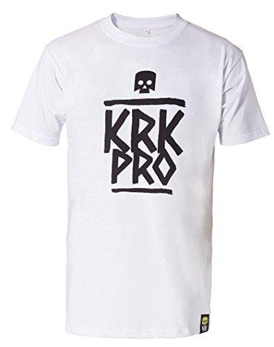 KRKpro*tection T-shirt CLASSIC (Small) (Crew-bettwäsche Die)