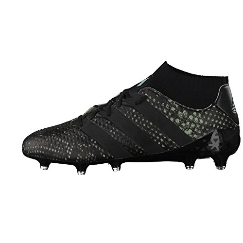 adidas Ace 16.1 Primeknit Fg/Ag, Chaussures de Running Entrainement Homme Mehrfarbig