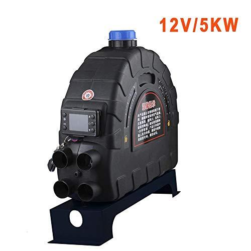 Blue-Yan Neue 12V / 24V 5000W Auto-LKW-Kraftstoff-Diesel-Lufterhitzer,