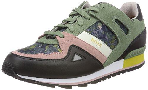 BOSS Verve_Runn_nypr, Sneakers Basses Homme