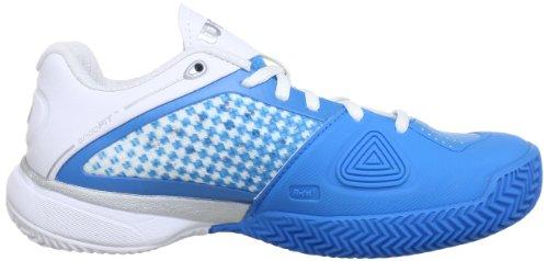 Wilson Wrs316800E035, Chaussures de tennis femme Bleu (Cyan)