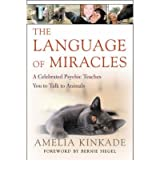 [LANGUAGE OF MIRACLES] by (Author)Kinkade, Amelia on May-31-06