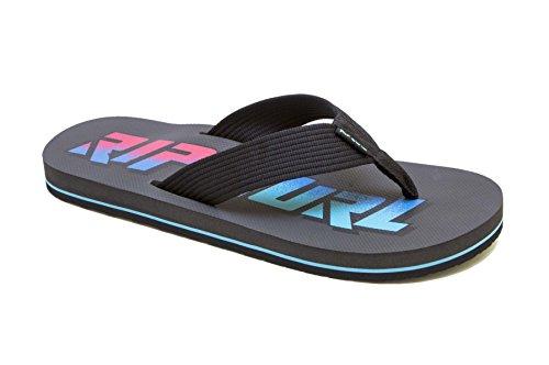 rip-curl-tkte14-chaussures-special-piscine-et-plage-pour-garcon-noir-36-eu