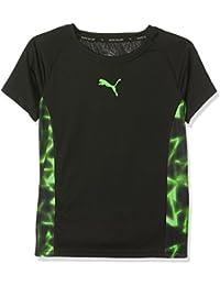 Puma T-shirt pour enfants Active Cell Graphic Tee