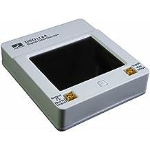 DSO Coral (DSO112A) Oscilloscopio, display a colori & touch, alimentato a batteria