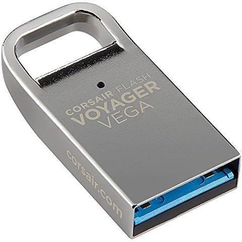 Corsair Flash Voyager Vega - Unidad de memoria flash USB 3.0 de 32 GB (diseño compacto)