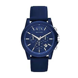 Un/X Armani intercambio activo reloj