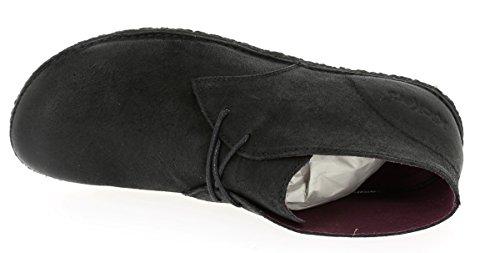 Kickers HOBBOBO 321395 Schwarz - Schwarz