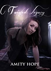 Tainted Legacy (English Edition)