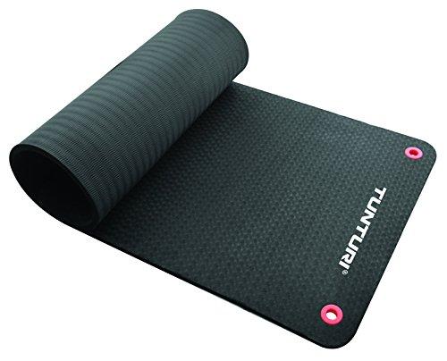 Tunturi Fitnessmatte Pro 140 X 60 X 1,8 cm, 14TUSFU265