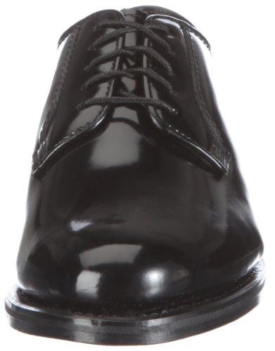 Florsheim Lexington 46404, Chaussures Classiques Noires Pour Hommes (schwarz / Noir)